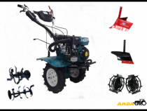 Motocultor Hs 1000B - Andagro