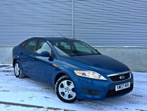 Ford Mondeo 2008 * 1.8 TDCI * Import Uk * Impecabil *