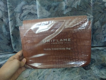 Geantă Oriflame Noble cross-body bag