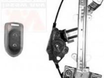 Macara electrica geam stanga Ford Fiesta 5