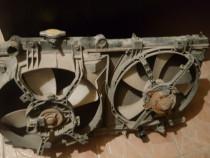 Radiator apa mazda 323 f motor 1,6 benzina in stare buna cu