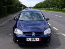 Vw golf v hatchback 1.9-tdi, comfortline, 2008, euro 4
