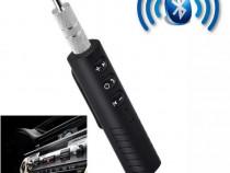 Adaptor receptor Bluetooth trasmiter Aux Jack
