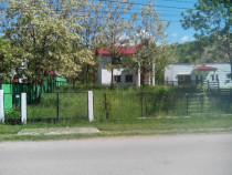 Vila cu aer castelen langa Campina