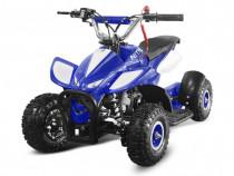 ATV Nitro Dragon 502T Culoare:Albastru