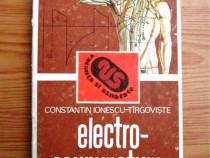 Electro-acupunctura de constantin ionescu targoviste