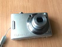 Cameră / Aparat foto digital Sony CyberShot DSC-W35 7.2MPx