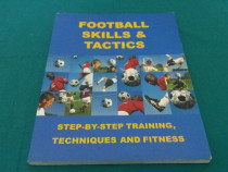 Football skills and tactics/step-by-step training, techique