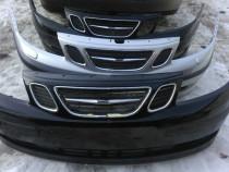 Bara spoiler Saab 9.3