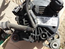 Alternator Cod 03c903023b Vw, Skoda, Seat, Audi 1.6 FSI