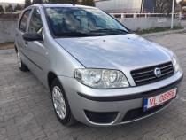 Fiat punto 1,3 benzina 2005