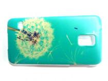Husa protectie Samsung Galaxy S5 I9600 G900, carcasa silicon