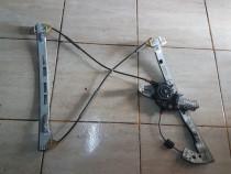 Macara geam electric usa stanga fata peugeot 206 2000-2009