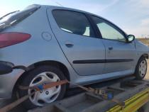 Piese din dezmembrari Peugeot 206 1.4 hdi