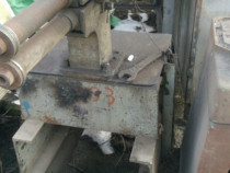 Masina de roluit tabla manual