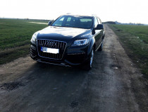 Audi Q 7 FaceLift ( accept si unele schimburi )