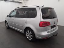 "VW Touran 2,0 TDI ""Comfortline"""