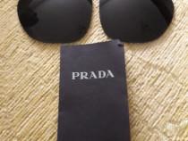 Lentile ochelari soare Prada