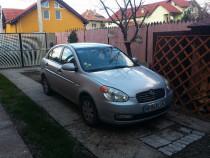 Hyundai accent fab 2007