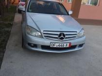 Mercedes c klasse 220