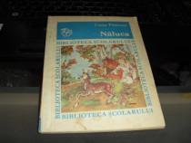 Naluca de Cezar Petrescu Editura Ion Creanga 1981