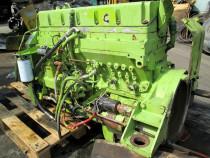 Reparatii motoare de utilaje