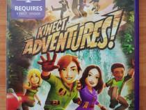 Kinect Adventures joc Xbox 360 nou