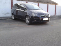 Opel Zafira 6 trepte & Accept Variante