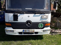 Mercedes atego 815.