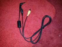 Cablu audio pentru telefoane, tablete, Jack-RCA