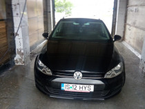 Volkswagen golf break 7 Highline( R- line)