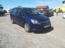 Opel Zafira 1.9 TDI 2009 ieftin