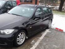 BMW 320d - 163 cp, 2007, 251 700 km, 6 trepte, Inmatriculata