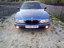 BMW 525 impecabil 163 cp.