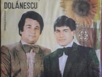 Am cântat și-o să mai cânt - Ion și Ionuț Dolănescu