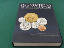 Foundations of coin collecting master box/2011