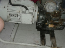 Generator trifazat / monofazat