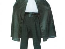 Costum pentru serbari si petreceri-Capa Vampir