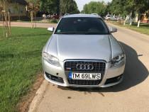Audi A4 s-line an 2008