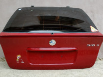 Haion BMW E46 Compact