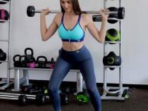 Colanti fitness si Bustiere Sport