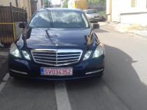 Mercedes E class 200 w212 CDI