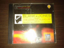 Blank and jones - the logic of pleasure
