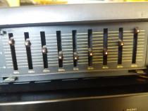 Egalizator Siemens RQ 300 9+9 benzi per canal