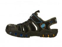 Sandale, încălțăminte autdoor Skechers GT3 RS, mărimea 30.