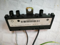Amplificator auto antena Peugeot 407 dezmembrari rhr