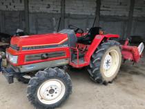 Tractor Yanamar