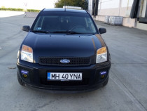Ford Fusion 1.4 tdci 2006