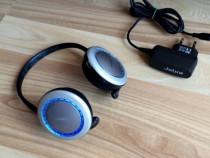 Casti Stereo Bluetooth Jabra BT 620s-stare foarte buna