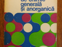 Probleme de chimie generala si anorganica - M. Iusut / R3P2F